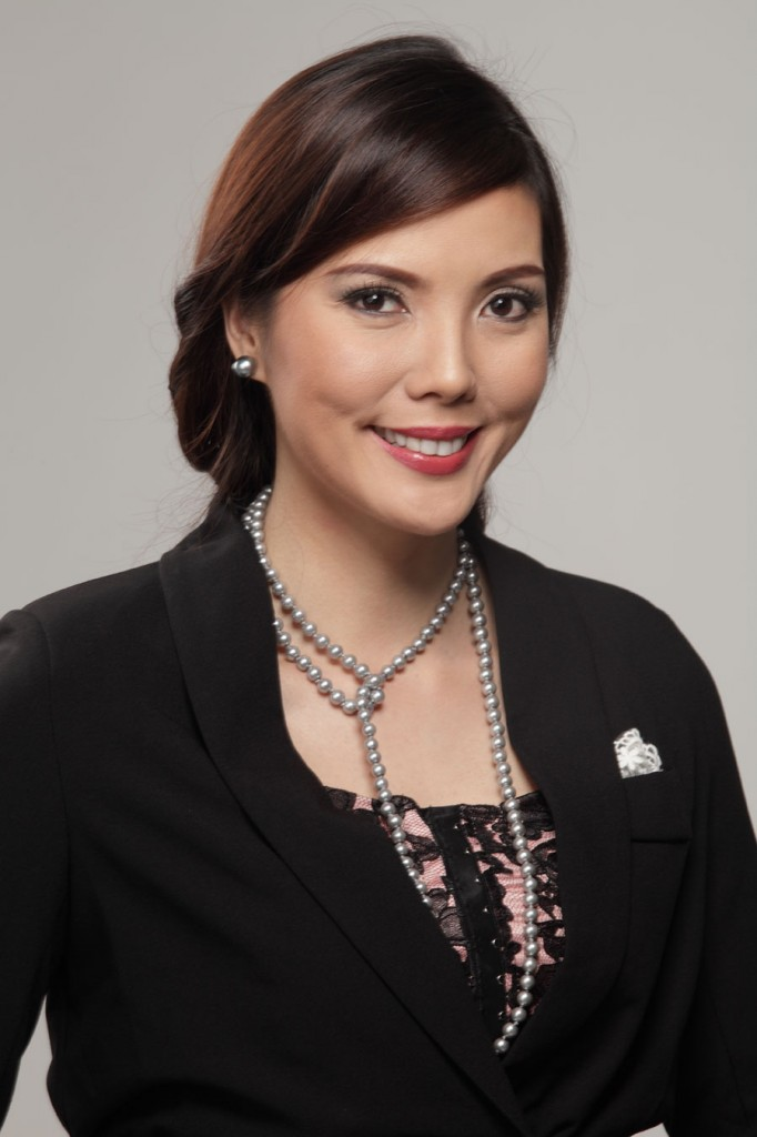 Carolina D. Tan, AICI CIP