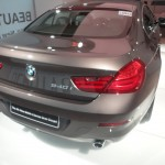 Carol D. Tan at Beauty of Rare The All-New BMW 6 Series Gran Coupe
