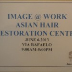 Asian Hair Restoration Center