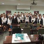 AISEC Philippines Global Leadership Exchange