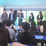 Professional Etiquette Talk @ STI College Caloocan