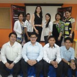 INFLUENTIAL IMAGE: BATCH 3 @ PIMS Group of Companies