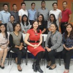 INFLUENTIAL IMAGE: BATCH 9 @ PIMS Group of Companies