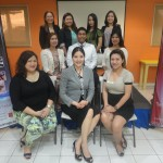 INFLUENTIAL IMAGE: BATCH 8 @ PIMS Group of Companies