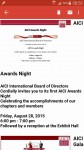 2015 AICI Global Conference