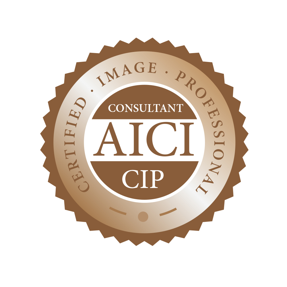 Association of Image Consultants International (AICI) CIP Logo