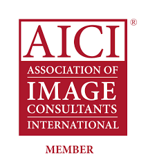 Association of Image Consultants International (AICI) Member Logo