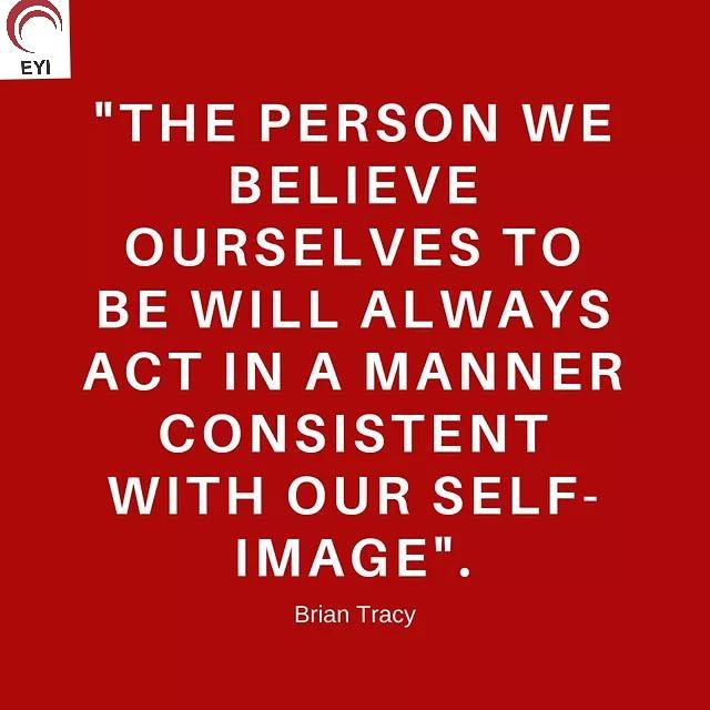 Belief & Self-Image