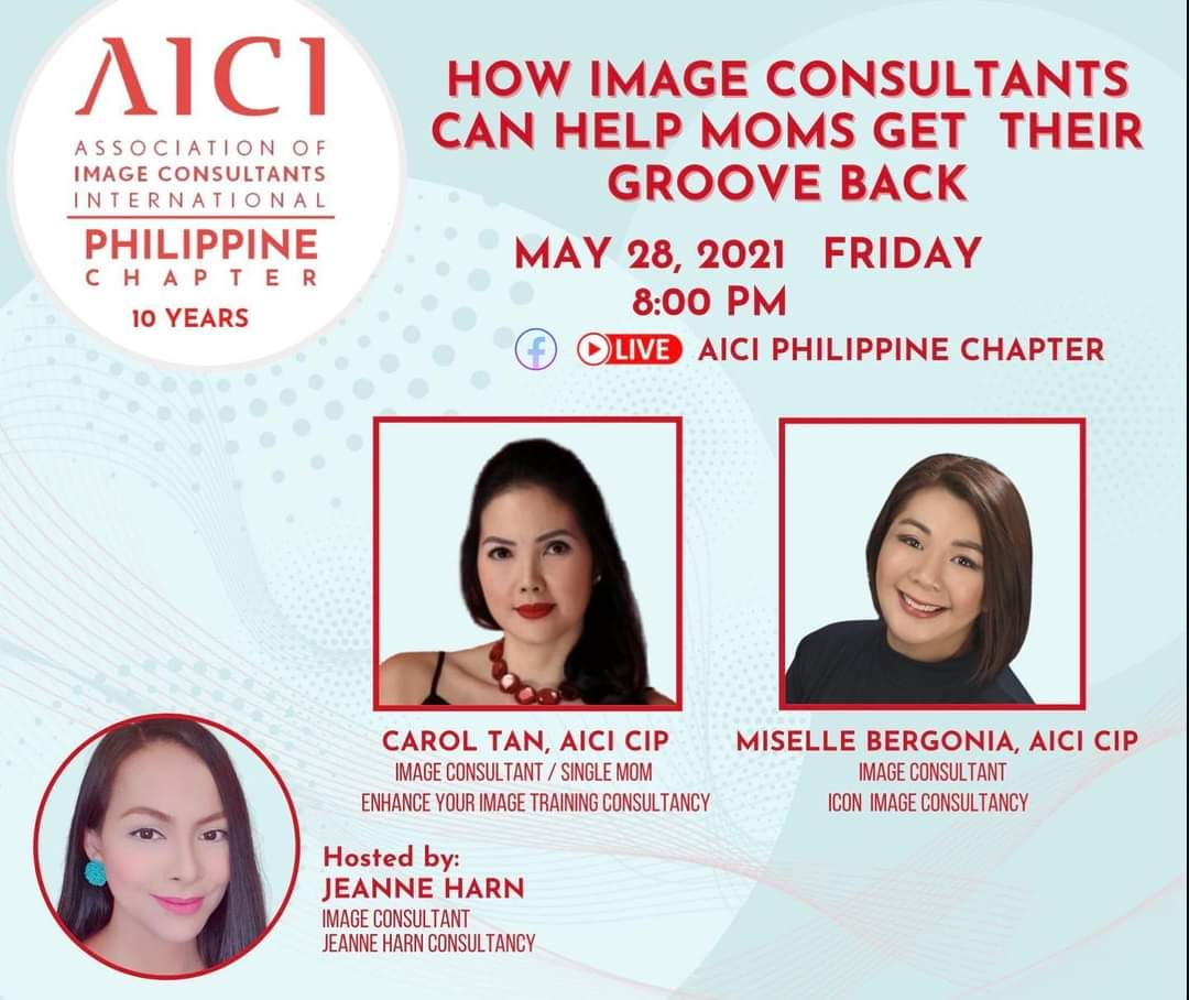How Image Consultants Can Help Moms Get Their Groove Back