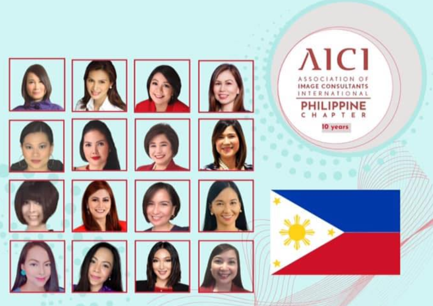AICI Philippine Chapter Celebrates 10 Years!